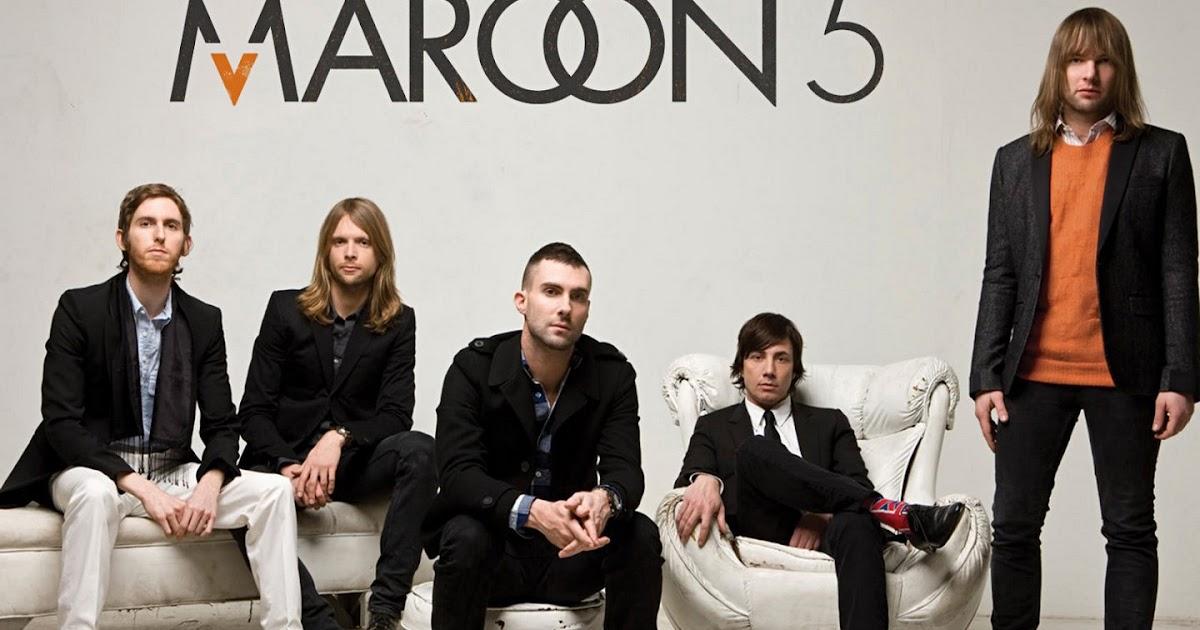 Maroon 5 Girls
