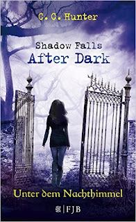 Shadow Falls After Dark 2