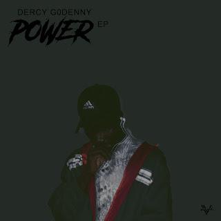 MIXTAPE: Dercy Denny - Power  [trs. Poder]