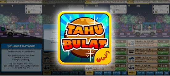 Update Terbaru Tahu Bulat v4.0.2 Mod Apk Unlimited Money