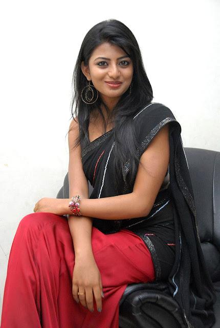 anandhi movies