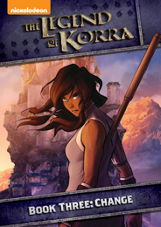 Legenda Korrei Sezonul 3 The Legend of Korra Season 3 Desene Animate Online Dublate si Subtitrate in Limba Romana HD Gratis