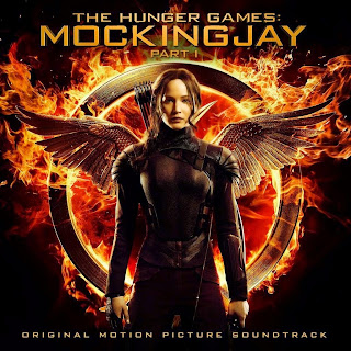 The Hunger Games 3 Mockingjay Part 1 Nummer - The Hunger Games 3 Mockingjay Part 1 Muziek - The Hunger Games 3 Mockingjay Part 1 Soundtrack - The Hunger Games 3 Mockingjay Part 1 Filmscore