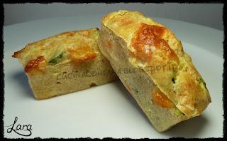 http://cucinaconlara.blogspot.it/2017/03/mini-plumcake-salati-alle-verdure.html