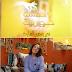 برنامج لمسة حورية مع حورية المطبخ على قناة سميرة تي في