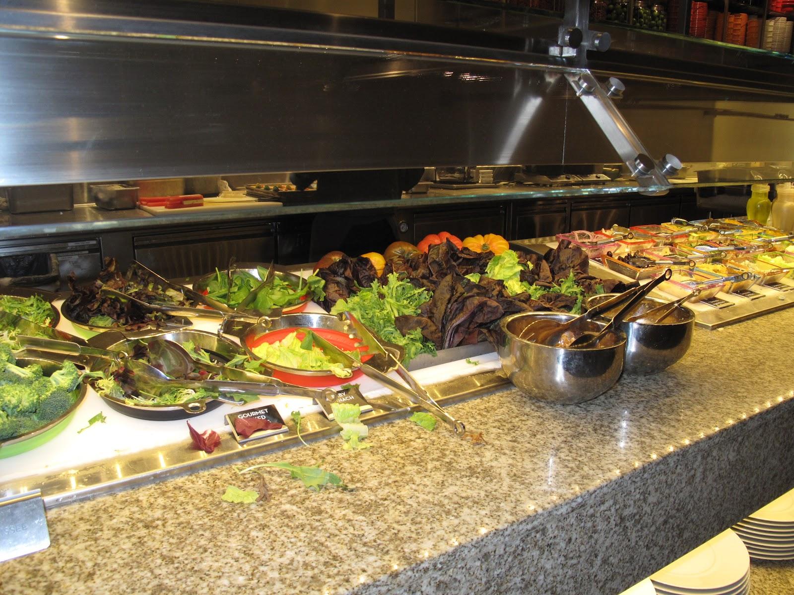 bacchanal buffet price