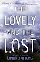 All about The Lovely and the Lost by Jennifer Lynn Barnes