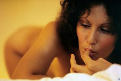 Actriz Linda Lovelace