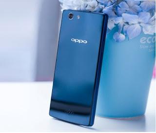 spesifikasi Oppo Neo5