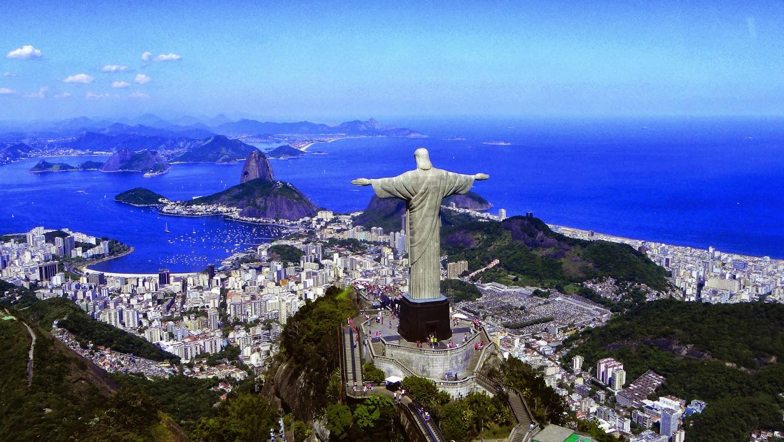 Rio de Janeiro | Geografia, Cultura e Turismo do Estado do Rio de Janeiro