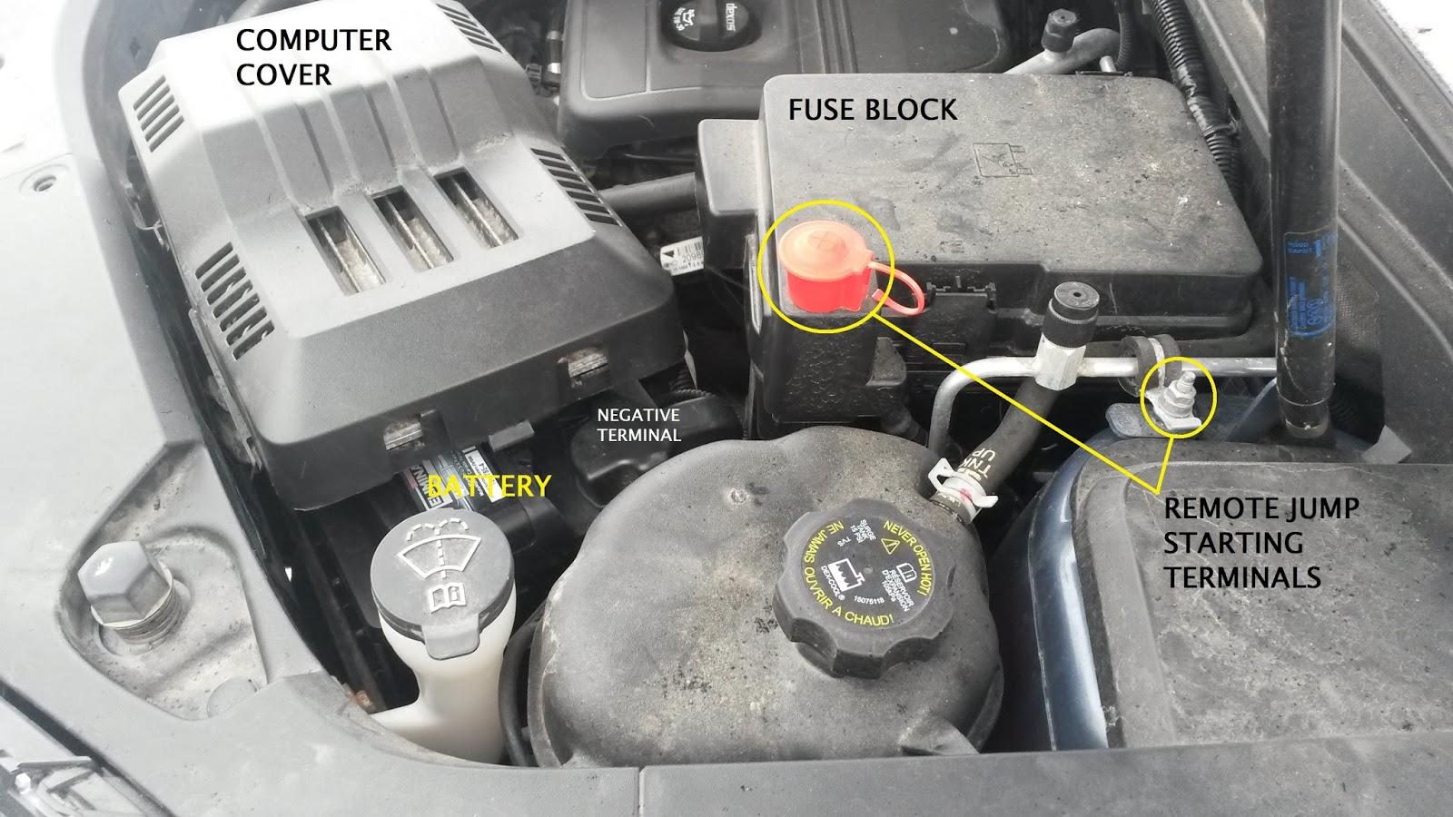 2014 chevy silverado fuse box access [ 1600 x 900 Pixel ]
