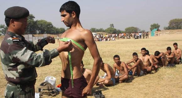 Belgaum Army Rally, Indian Army Rally, Open Bharti Rally