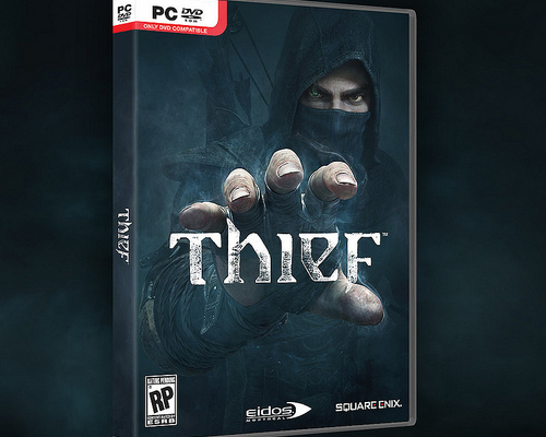 Thief Game Full Download