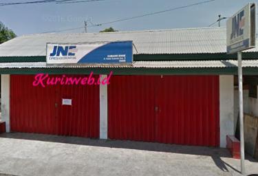Alamat Agen JNE Express Di Ende-NTT