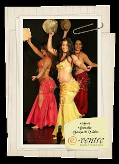 dança do ventre saúde