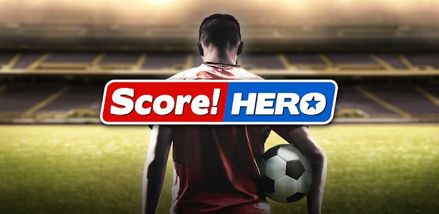 Score! Hero v2.22 MOD APK