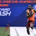NFL Combine 40 Time