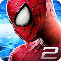 The Amazing Spider Man 2 mod apk icon