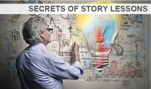 Secrets of story lessons