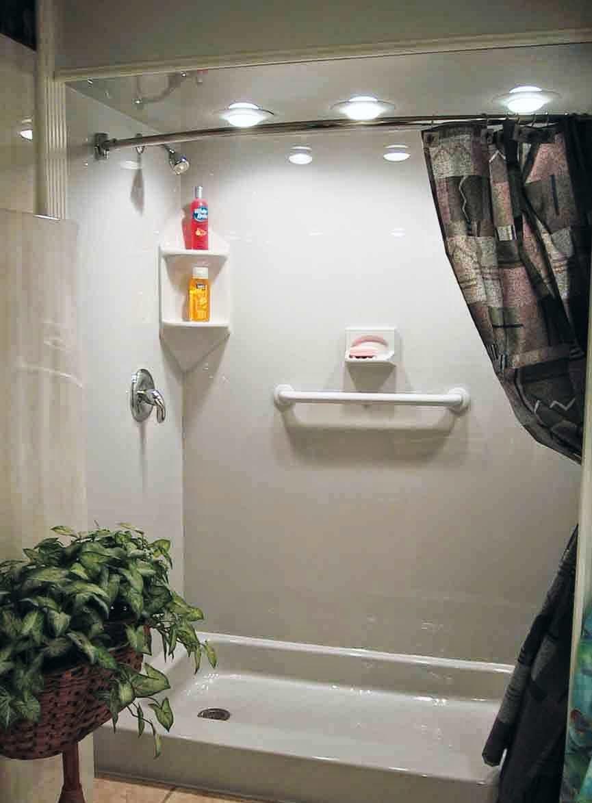 How To Make The Bathroom Safe For Senior Citizens Ideas