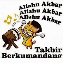 Kumpulan Mp3 Takbiran Remix 2014