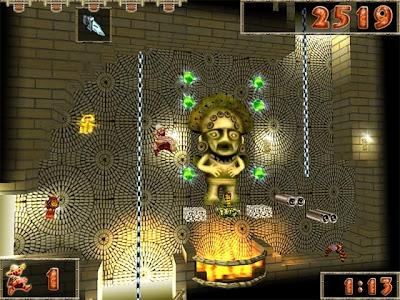 Dungeon Raider Game 3