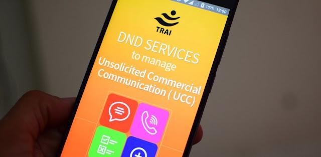 DND app