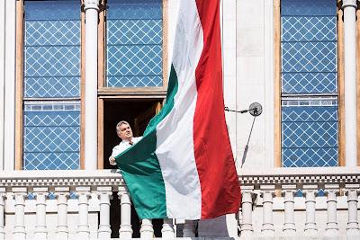 Orbán Viktor, Március 15, 1848-49-es forradalom és szabadságharc, ünnep, évforduló, magyarság