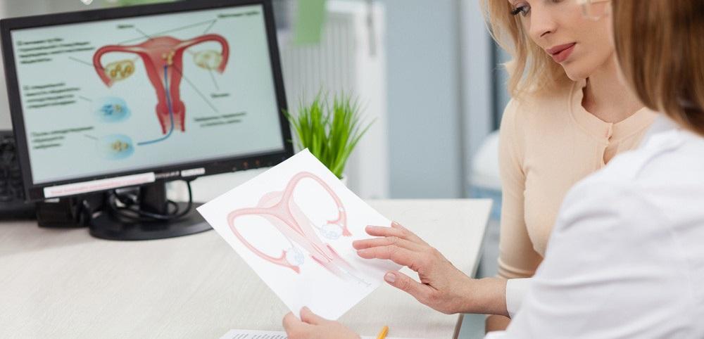 Cara Mengobati Dinding Rahim Yang Menebal Secara Alami Tanpa Kuret