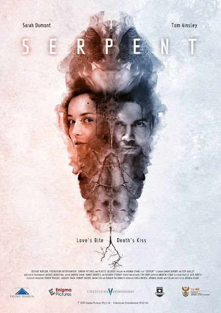 Serpent (2017) ταινιες online seires oipeirates greek subs