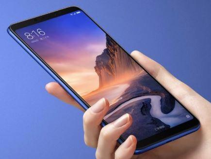 Masalah Yang Sering Terjadi di Xiaomi Mi Max 3