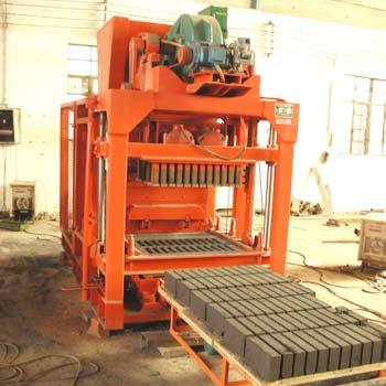 Concrete Block Making Machines China Bangla Engineers