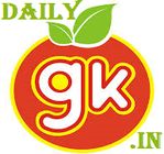 Daily GK - Free Current Affairs (GK Quiz)