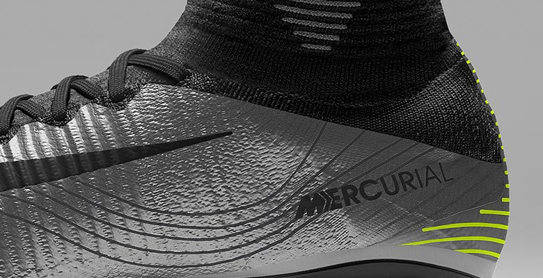 fea677555f04 In addition to the launch of the latest Mercurial Superfly Cristiano Ronaldo  signature boots, Nike this morning also unveiled special-edition  customization ...