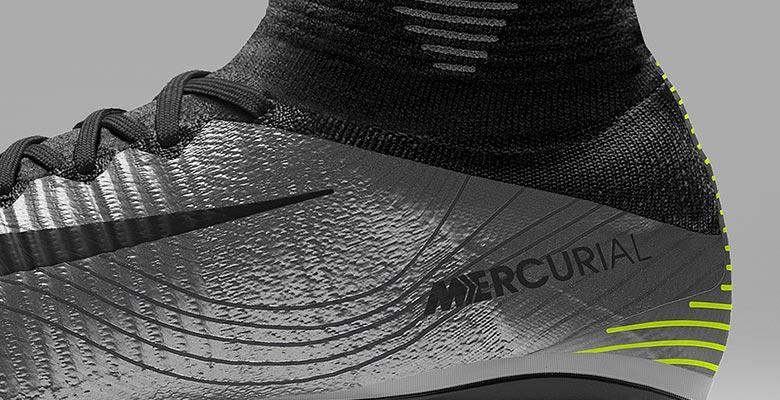 ... the latest Mercurial Superfly Cristiano Ronaldo signature boots 22672a854