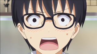 DOWNLOAD Saekano Season 2 Episode 7 Subtitle Indonesia