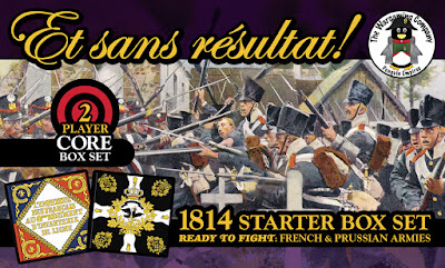 1814 ESR Starter Box Set