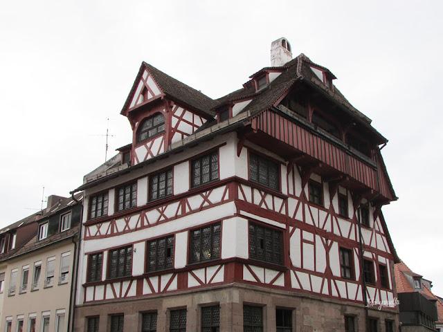 Casa de Durero