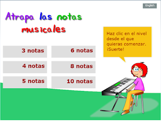http://www.aprendomusica.com/const2/cazanotasJuego/cazanotasJuego.html
