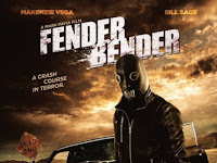 Film Horor: Fender Bender (2016) Film Subtitle Indonesia Full Movie Gratis [BluRay]
