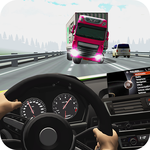 Racing Limits - VER. 1.2.4 Unlimited Gold MOD APK