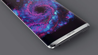 Samsung Comes Back with Galaxy S8