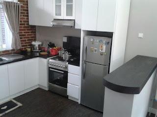 Jasa Pembuatan Kitchen Set Modern Di Pangkalpinang Produk Belum