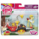 My Little Pony Sweet Apple Acres Large Story Pack Flim Skim Friendship is Magic Collection Pony