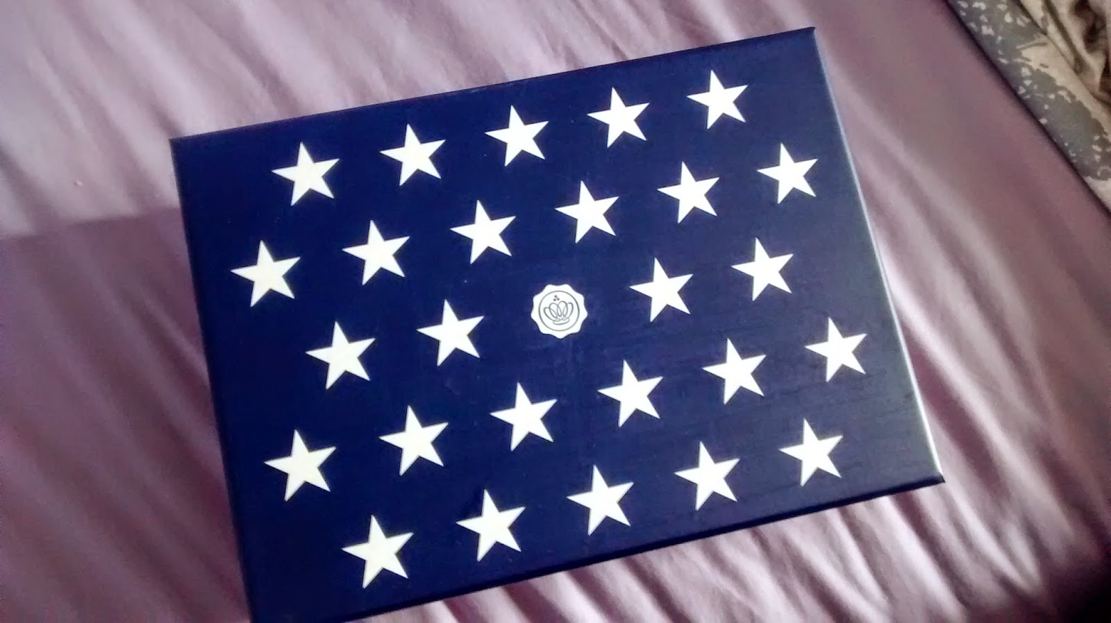 Stars and Stripes Glossybox