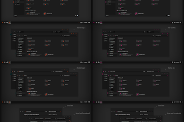 Discord Theme Windows10 May 2019 Update 1903 - Cleodesktop I