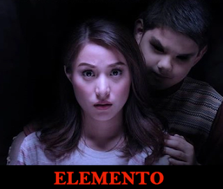 elemento 2016 horror movie