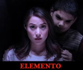 elemento 2016 horror movie