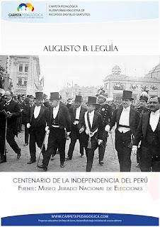 Augusto B. Leguía