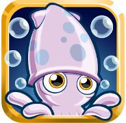 Alphie the Squid Apk